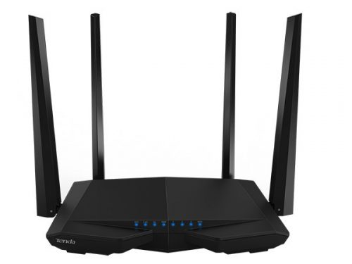 Tenda AC6 Smart 11ac Dual Band WiFi Router price
