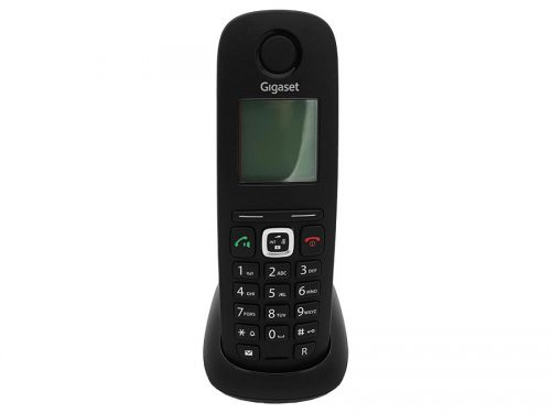 Cordless voip phones additional Handset
