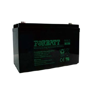 Deltec 12v 200ah Agm Battery Uncapped Wifi Deals From